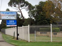 Frankston Motel, 233 Frankston-Flinders Road, 3199, Frankston
