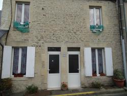 Maison en Pierre, 37 rue nationale, 14520, Port-en-Bessin-Huppain