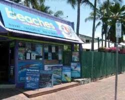 Global Backpackers Airlie Beach (formerly Beaches Backpackers), 356 Shute Harbour Rd, 4802, Airlie Beach