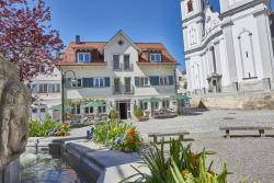 Gasthof Kreuz, Gut-Betha-Platz 1, 88339, Bad Waldsee