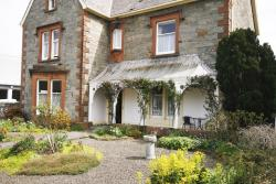 Anchorlee Guesthouse, 95 St Mary Street, DG6 4EL, Kirkcudbright