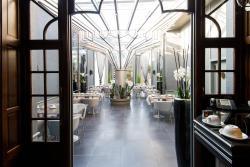 Hotel La Reine, Avenue Reine Astrid, 86, 4900, Spa