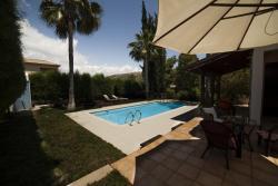 El Marco Villa, AMPELONON 38A, PISSOURI, LIMASSOL, CYPRUS, 4607, Pissouri