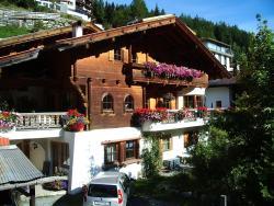 Haus Rali, Arlbergstraße 29, 6580, Sankt Anton am Arlberg