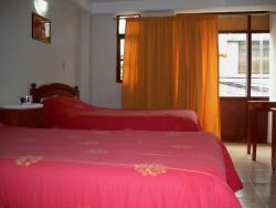 El Balcon Hostal, Jr. Sol 385 Cercado,, Ayacucho
