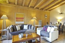 Appartement Volga, 545, rue Joseph Vallot, 74400, Chamonix-Mont-Blanc