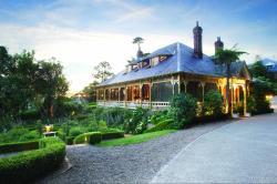 Lilianfels Blue Mountains Resort & Spa, 5 - 19 Lilianfels Avenue, 2780, Katoomba