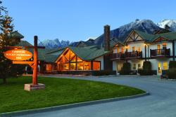 Canmore Rocky Mountain Inn, 1719 Bow Valley Trail, T1W 1L7, Canmore