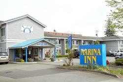 Marina Inn, 22300 7 Avenue South, WA 98198 Des Moines