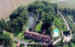 Domaine de Ferchaud, 1 lieu dit de Ferchaud, 28160, Unverre