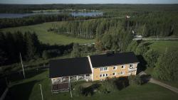 Mulikan HillTon B&B, Mulikantie 25, 43480, Pääjärvi