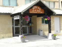 Hôtel les 4 Saisons, Pra Prunier Reallon Station, 05160, Réallon
