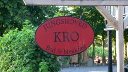 Jungshoved Kro B&B, Hovmarken 2, 4720, Præstø