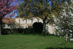 Le Clos du Saule, 2 Grande Rue ,  95450, Gouzangrez