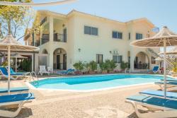 Hill View Hotel Apartments, Pissouri, 4607, Pissouri