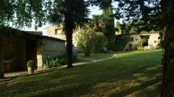 Chambres d'hôtes La Chabrière, Route de mirmande - la chabrière, 26270, Cliousclat