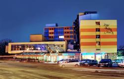 Hotel Diana, Slovenska ulica 52, 9000, Murska Sobota
