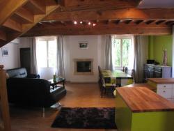 Domaine Saint-Joly, RD6113, lieu-dit Saint joly, 11400, Lasbordes
