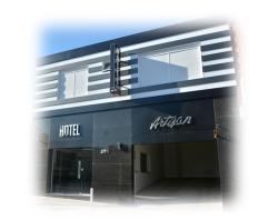 Hotel Artisan, Rua Julio de Castilhos, 285, 96300-000, Jaguarão