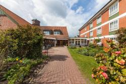 Novum Hotel Drei Kronen, Gärtnerstr. 92, 25335, Elmshorn