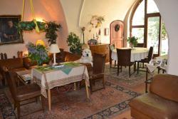 Penzion Jana Guest House, Kostnická 161, 390 01, Tábor