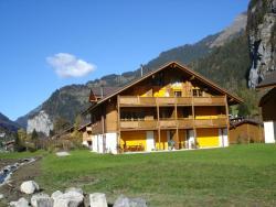Apartment Weaver, 208M Luterbach, 3822, Lauterbrunnen