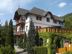 Hotel penzion Srdíčko, K Srdíčku 28, 403 21, Ústí nad Labem