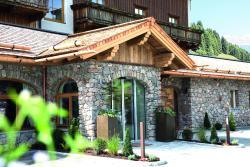 Hotel am Schloss, Hofmark 19a, 5622, Goldegg