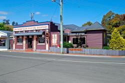 The Bears Went Over The Mountain, 2 Church Street, 7116, Geeveston