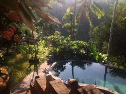 Villa Constance, Banjar Kebon, 80561, Tegalalang
