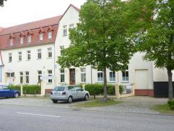 Pension Märkische Bauernstube, Eberswalder Str. 5, 16244, Schorfheide