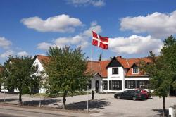 Hotel Næsbylund Kro, Bogensevej 105, 5270, Odense