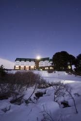 Hotel Farallón, Base Cerro Copahue, 8349, Caviahue
