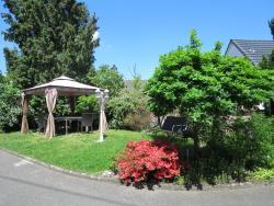 Gîte Aux Deux Cigognes, 1 Rue de Bischwiller, 67240, Gries