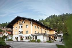 Parkhotel Matrei, Brennerstraße 83, 6143, Matrei am Brenner