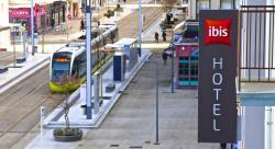 ibis Brest Centre, 13 rue de Siam, 29200, Brest