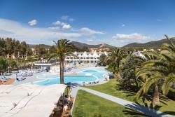 Jutlandia Family Resort, Avenida Golf, 1, 07180, Santa Ponsa