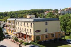 Simon - Hotel & Café, Jormannsdorfer Straße 15, 7431, Bad Tatzmannsdorf