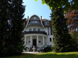Hostel Goslar, Wislicenusstr. 15, 38640, Goslar