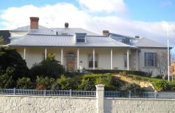 The Lodge on Elizabeth Bed & Breakfast, 249 Elizabeth St, 7000, Hobart
