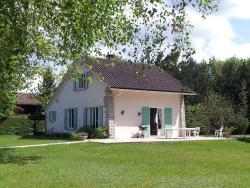 La Maison du Lac, 7 avenue St Maurice d'agaune, 74140, Sciez