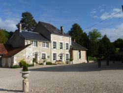 Domaine du Bouloy, Le Boulois, 89560, Druyes-les-Belles-Fontaines