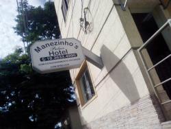 Manezinho's Palace Hotel, Rua Coronel José Procopio, 406, 13870-730, São João da Boa Vista
