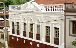 Serra Golfe Hotel, Rua Coronel Antônio Pessoa, 414, 58220-000, Bananeiras