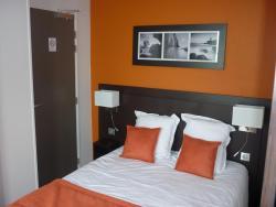 Hotel De La Plage, 1 Route De La Mer, 76860, Quiberville