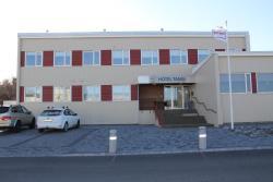 Hotel Tangi, Hafnarbyggð 17, 690, Vopnafjörður