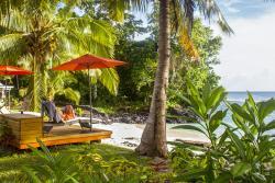 Aganoa Lodge Samoa, Aganoa Beach, Savaii, Samoa,, Satufia