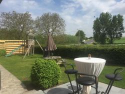 B&B Het Bintjeshof, Kreupelstraat 60, 8510, Kortrijk