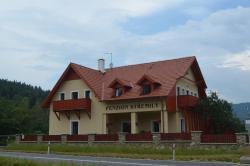 Penzion Střemily, Chvalšiny 1, 382 08, Chvalšiny
