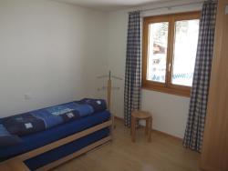 Haus Alparosa Wohnung Degen, Heitastrasse 21, 9497, Malbun